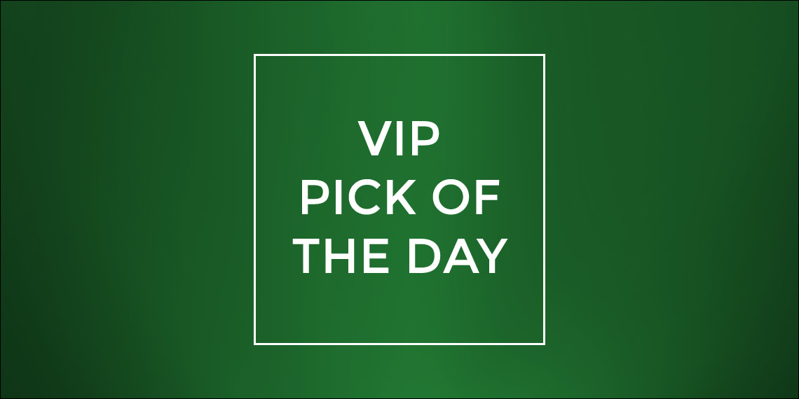 Betting pick of the day vera betting trends
